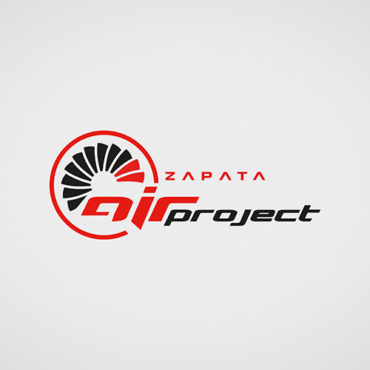 Zapata Racing_ graphisme _ air project _ ideact _ mini
