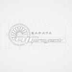 Zapata Racing_ graphisme _ air project _ ideact