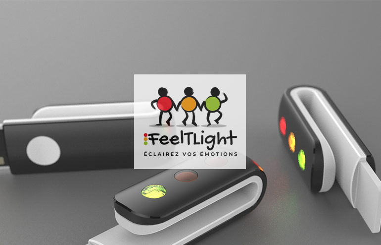 Design du FeelTLight